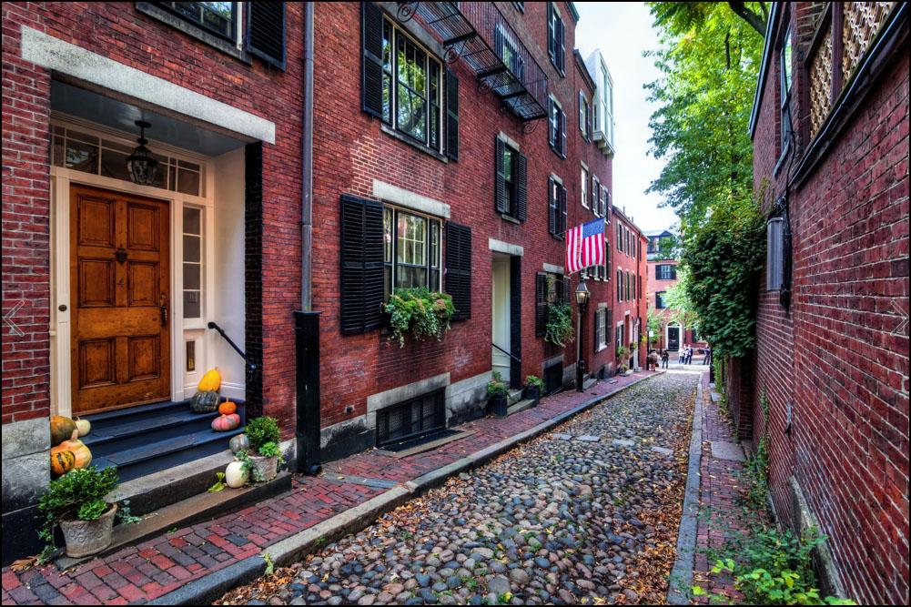 Boston-Demers
